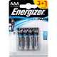 ENERGIZER MAX PLUS AAA B3+1