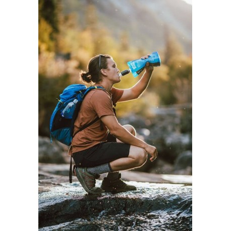 Point One Micro Squeeze Water Filter System