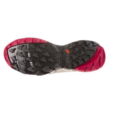 Skriešanas apavi AKASHA Woman Carbon Beet
