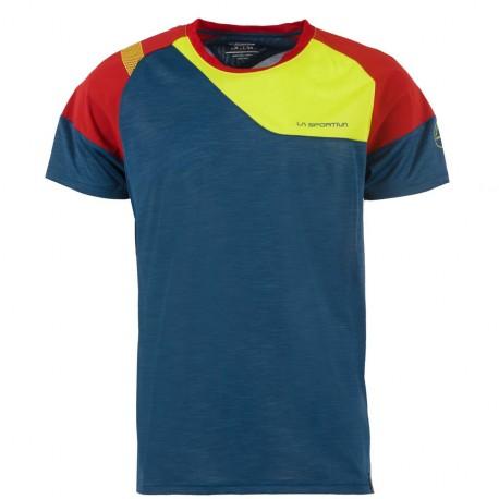 Krekls TX Combo EVO T-Shirt M Opal Chili