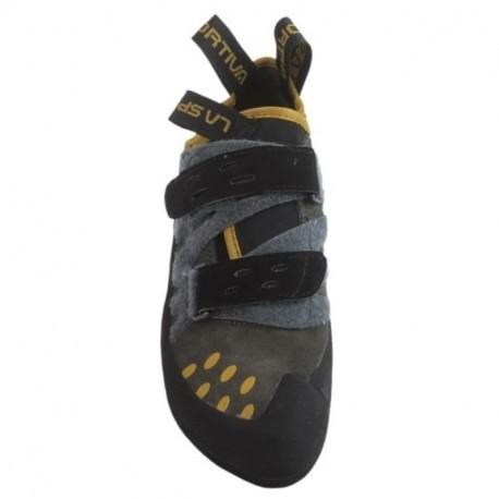 Klinšu kurpes TARENTULA Anthracite