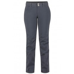 Wms Kodachrome Pant Dark steel