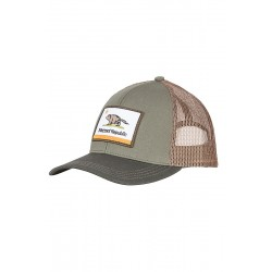 Cepure Marmot Republic Trucker