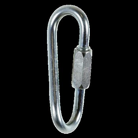 Karabīne Q-link Twist
