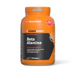 Piedeva BETA-ALANINE, 90 caps