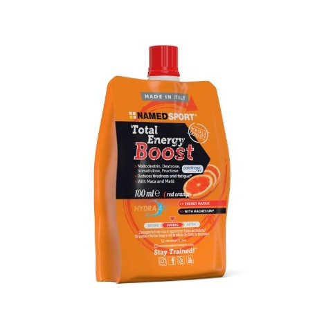 TOTAL ENERGY BOOST 100ml