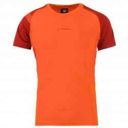 Krekls MOTION T-Shirt M Pumpkin Chili