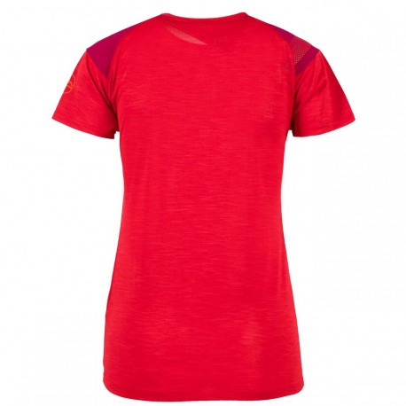 Krekls TX TOP T-Shirt W Garnet Beet