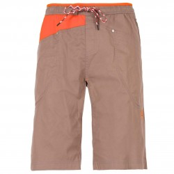 Šorti BLEAUSER Short M Falcon brown Pumpkin