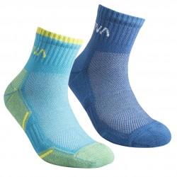 Zeķes Kids Running Socks