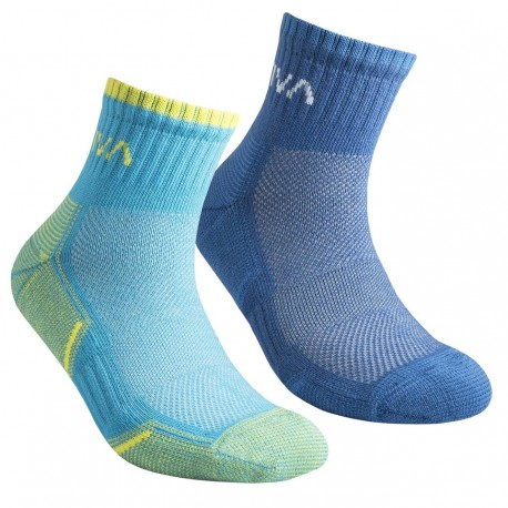 Zeķes Kids Running Socks