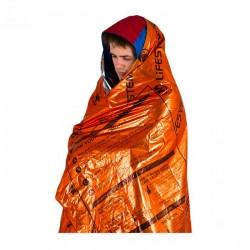 Folija sega Heatshield Blanket Single