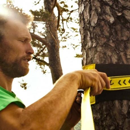 Lentas komplekts CLASSICLINE XL TREEWEAR