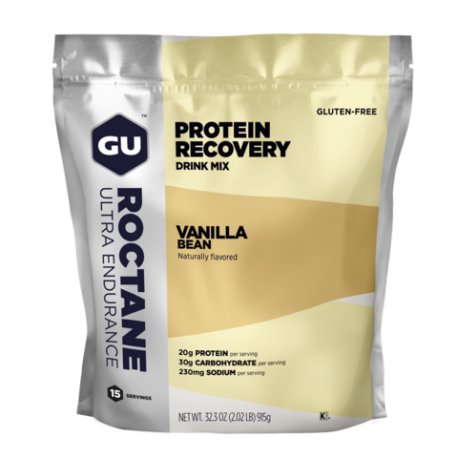 Roc Recovery Drink