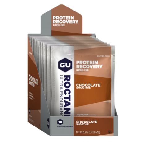 Roc Recovery Drink, 1 serving