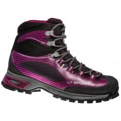 Trango TRK Woman Gore-Tex Plum Carbon