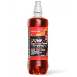 Dzēriens 2PUMP ARGININE Drink 500ml