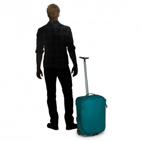 Koferis Rolling Transporter Global Carry-On 30