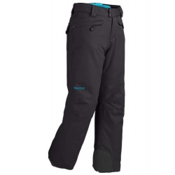 Girls Skyline Pant Black