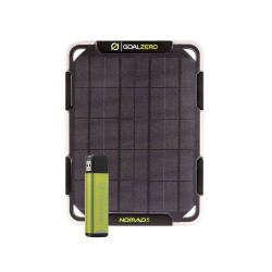FLIP 12 Solar Kit (with Nomad 5)