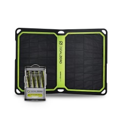 Lādētājs ar paneli GUIDE 10 Plus Solar Kit (with Nomad 7+)