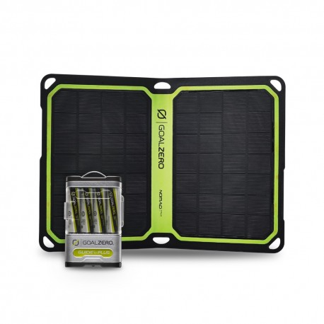 GUIDE 10 Plus Solar Kit (with Nomad 7+)