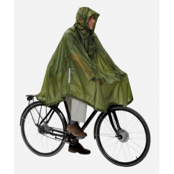 Pončo Daypack & Bike Poncho UL