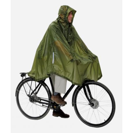 Daypack & Bike Poncho UL
