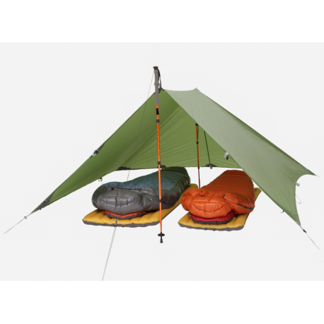 Tents Scout Tarp Extreme