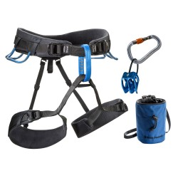 Sistēma Momentum DS Harness Package