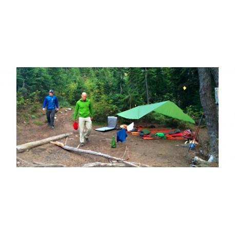 Tents Tarp II