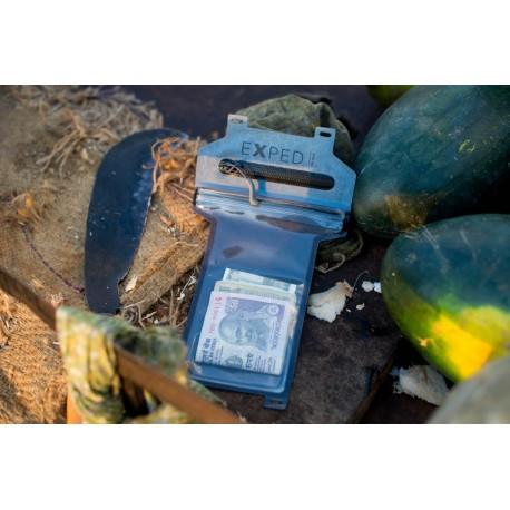 Ūdensdrošs iepakojums ZipSeal 4