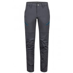 Highland Pant Regular Dark Steel