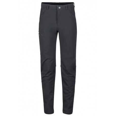 Bikses Winter Trail Pant Black
