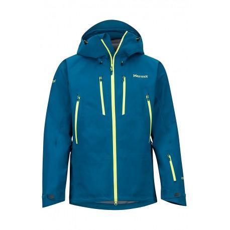 Jaka Alpinist Jacket