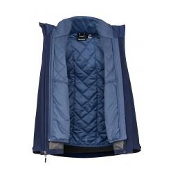 Jaka Wm's Minimalist Component Jacket