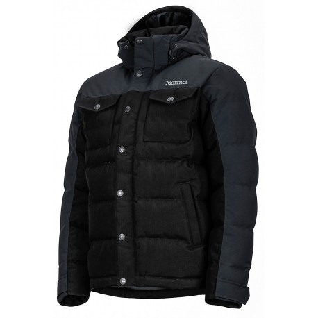 Jaka Fordham Jacket