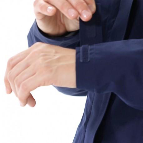 Wms Essential Jacket Claret