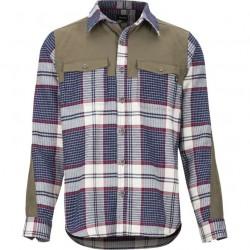 Krekls Needle Peak Midweight Flannel LS