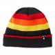 Cepure Ski Retro Stripe Beanie