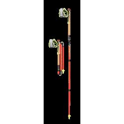 Nūjošanas nūjas Micro Trail Pro