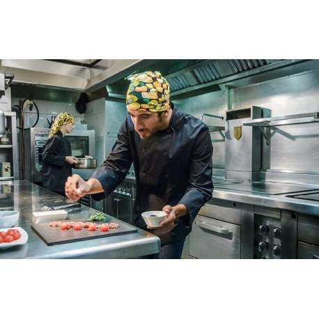 Lakats Chefs BUFF