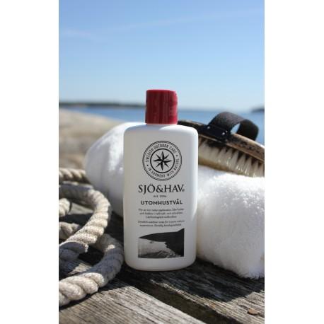 Outdoor Soap, 200ml
