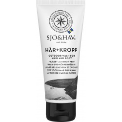 Outdoor Wash (Hair+Body), 75ml