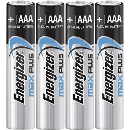 ENERGIZER MAX PLUS AAA B4 1,5V