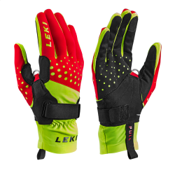 Cimdi Glove Nordic Race Shark