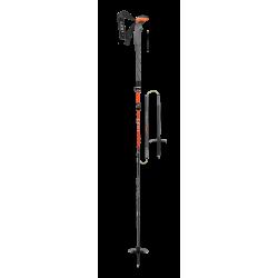 Trekinga nūjas Tour Stick Vario Carbon ELD/SL2