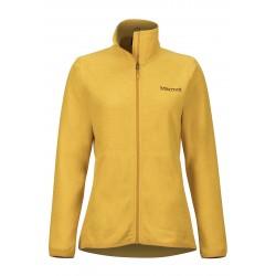 Wms Pisgah Fleece Jacket