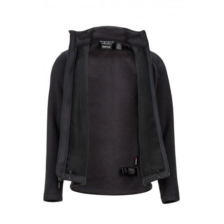 Jaka Wrangell Jacket Black Black