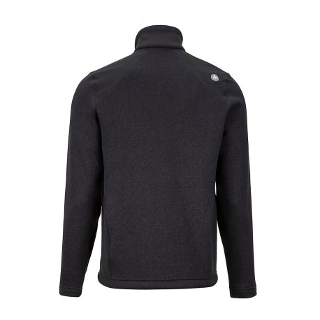 Wrangell Jacket Black Black